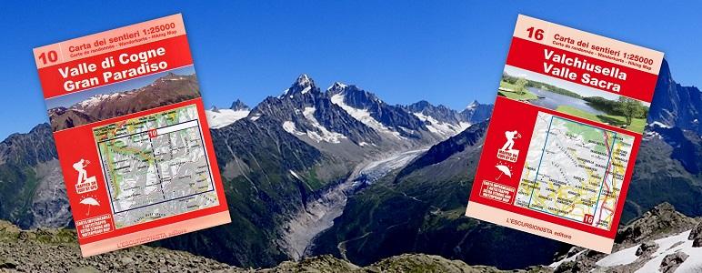 L'escursionista - Escursionismo