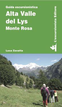 Alta Valle del Lys Monte Rosa