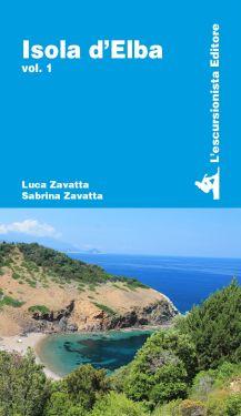 Isola d'Elba vol.1 | Guida Escursionistica Isola d'Elba