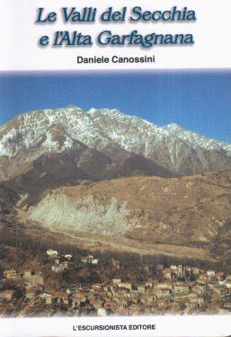 Appennino Reggiano Le Valli del Secchia e l'Alta Garfagnana