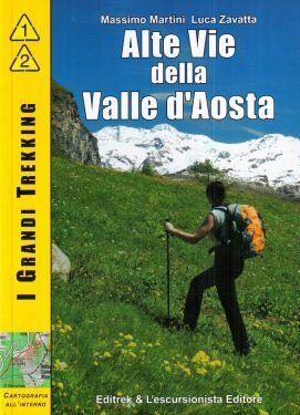 Alte Vie della Valle d'Aosta