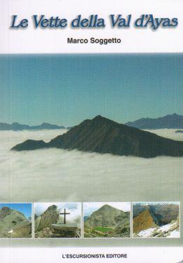 Le Vette della Val d'Ayas