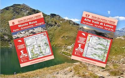 L'escursionista - Alte Vie & Cammini